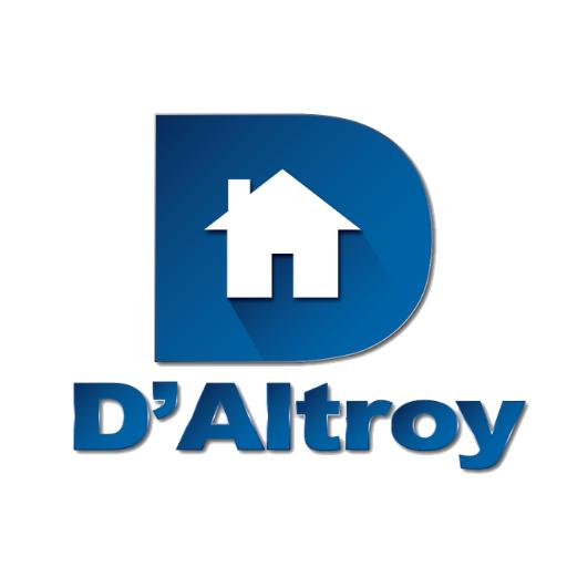 Jeff D'Altroy Homes